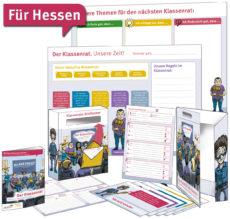 Mitmach-Set zum Klassenrat Inhalt Hessen-2014