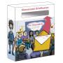 Mitmach-Set zum Klassenrat: Der Klassenrats-Briefkasten zur Sammlung der Anliegen