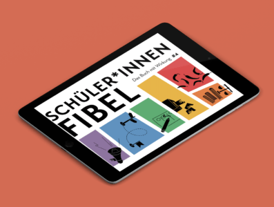 Vierte Version der sächsischen Schüler:innenfibel erschienen